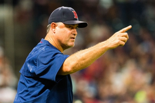 Pitchers are more to blame for Red Sox bullpen woes than John Farrell