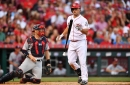 NL Central: Reds activate Schebler