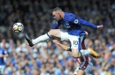 Wayne Rooney joins two Everton strikers on all-time top scorers chart