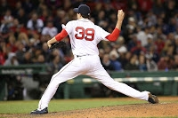 Carson Smith Looks Pretty Close To Being Ready For Fenway