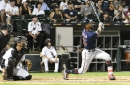 Twins 10, White Sox 2: Gee, dingers salvage split