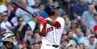 Rafael Devers Is the Latest Rookie to Start His MLB Career on Fire