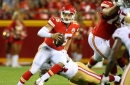 Chiefs popularity in St. Louis continues to rise