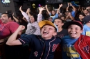 Hundreds support Santa Margarita Little League in opening game of LLWS
