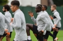 Philippe Coutinho absent as Liverpool prepare for Champions League decider
