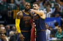 Facebook Live Chat: Cavs' closing lineups, Kevin Love's fit and more