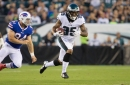 WATCH: Ronald Darby works with Eagles legend Brian Dawkins