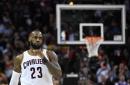 NBA rookies say LeBron James is their favorite player