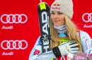 Lindsey Vonn responds to leak of nude photos of herself and ex-boyfriend Tiger Woods