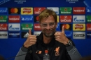 Liverpool boss Jurgen Klopp has no issues with 'ill' Philippe Coutinho