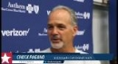 Colts coach Chuck Pagano talks injuries, O-Line and more