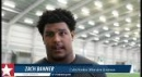 Colts O-Linemen Zach Banner and Jack Mewhort prepare for season