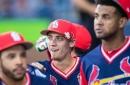 Cardinals should destroy the Padres
