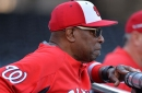 Washington Nationals' lineup for series opener with Houston Astros in Minute Maid Park...