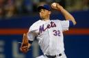 Mets place Steven Matz on disabled list, call up Kevin McGowan