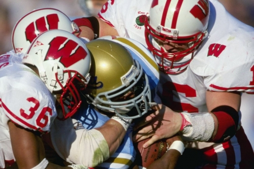 Wisconsin announces home-and-home series with UCLA in 2029, 2030