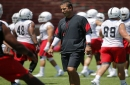 Trail still in UC QB hunt, but running out of time