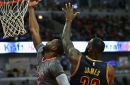 LeBron's camp 'fairly confident' Wade goes to Cleveland