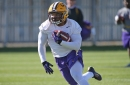 Ed Orgeron updates statuses of Derrius Guice, Arden Key