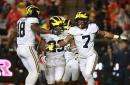 Michigan football's Khaleke Hudson isn't trying to be Jabrill Peppers