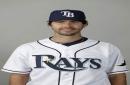 Rays vs. Blue Jays, 7:10 p.m. Wednesday, Tropicana Field