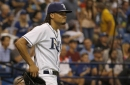 Rays 6, Blue Jays 5: Jays see what it's like to be the Rays, for once