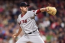 Red Sox 9, Indians 1: Holy crap Doug Fister