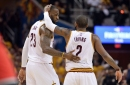LeBron James wants Cavs fans to pay tribute to Kyrie Irving