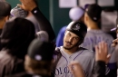 Nolan Arenado hits two-run homer, but Rockies get just two hits in loss to Royals