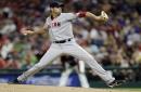 Doug Fister tosses one-hitter as Boston Red Sox beat Indians; Eduardo Nunez records career-high 5 RBIs
