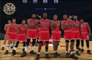 NBA 2K18 all-time Bulls roster, player ratings released