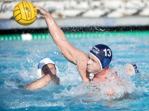 Newport Harbor center Jackson Westerman commits to UCLA