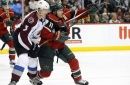 Morning Flurries: Avs Announce Training Camp Schedule
