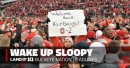 Ohio State has happy fans, Jeff Heuerman humiliates Jake Butt, and more