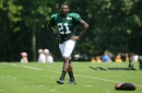 Morris Claiborne says Jets' DBs room tighter now, won't tolerate 'bullcrap'