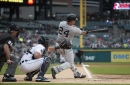 Gary Sanchez making up for catching woes by carrying offense