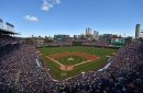 Cubs record, standings, upcoming schedule