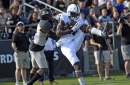 Only Irvin Charles Until Penn State Football