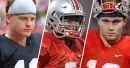 What does Joe Burrow's injury mean for Ohio State's quarterback plans?