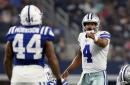 ESPN calls Cowboys Dak Prescott a Tier 3 quarterback, behind two other NFC East QBs
