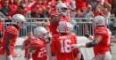 Ohio State football: Who will lead the Buckeyes in touchdowns in 2017?