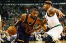 The Downbeat: Kyrie Irving traded for Isaiah Thomas