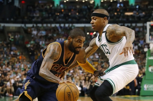 What the Kyrie Irving-Isaiah Thomas trade means for the Raptors