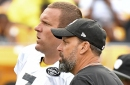 With Todd Haley in the booth, Ben Roethlisberger is eager to experiement