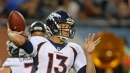 This Trevor Siemian stat will make Broncos fans happy
