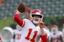 Where Alex Smith stands in ESPN's QB tier rankings
