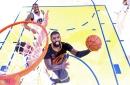 Oklahoma City Thunder Loud Links: Kyrie Irving-Isaiah Thomas trade edition