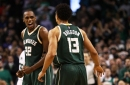 Bucks offered Malcolm Brogdon, Khris Middleton and a pick for Kyrie Irving
