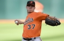 Wednesday afternoon Orioles game thread: vs. Athletics, 3:05