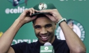Boston Celtics' Jayson Tatum: Kyrie Irving trade 'just as much of a shock to me as probably the average fan'